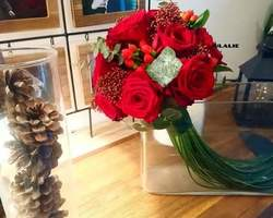 Bouquet de Mariée - JULALIE