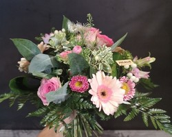 Bouquet rond - Albertville - JULALIE