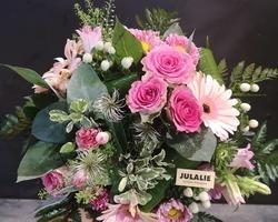 Bouquet rond - JULALIE
