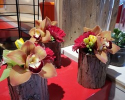 Compositions florales - Albertville - JULALIE