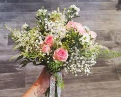 Bouquet de mariée - Albertville - JULALIE