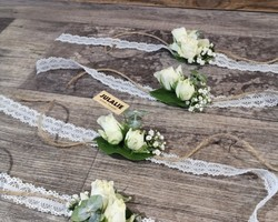 Bracelets fillettes - Albertville - JULALIE