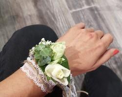 Bracelet Demoiselle d'Honneur - Albertville - JULALIE