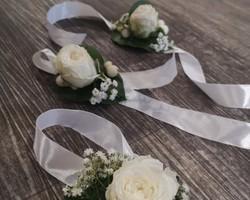 Bracelets Demoiselles d'Honneur - Albertville - JULALIE